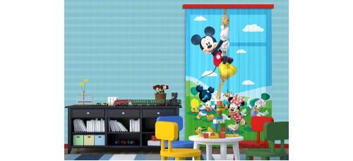 Mickey egér sötétítőfüggöny