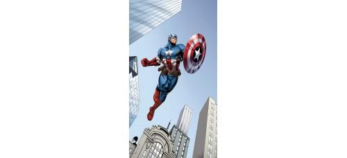 Avengers, Bosszúállók függöny